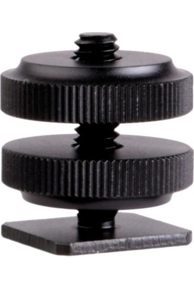 Kubo VG-1 Hot Shoe Kızak Bağlantı Adaptörü