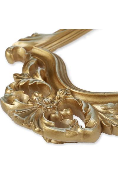 Düş Tasarım Polyester Çerçeve - Altın