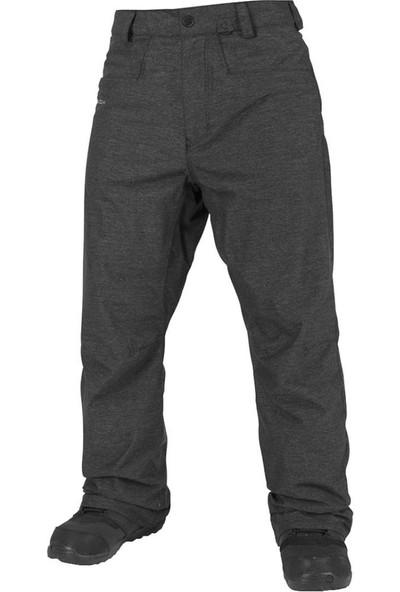 Volcom Carbon Erkek Snowboard Pantolon Siyah