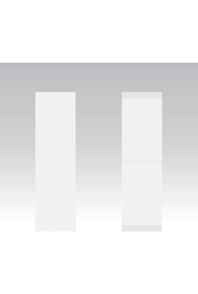 Walker Tape 1'' X 3'' Straight Strips Ultra Hold Tape 36Pc/Bag Protez Saç Bandı