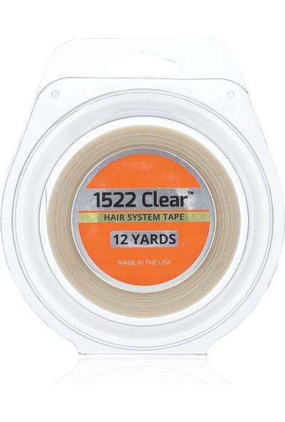S- Well 1522 Clear - 12 Yrds Bizim Günlük Kullanım İçin En Popüler Bandımızdır