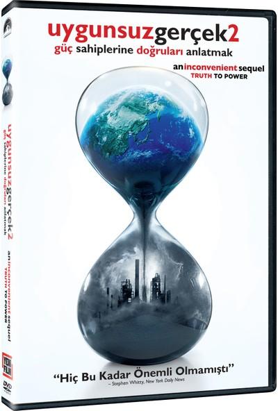 Uygunsuz Gerçek 2 Dvd