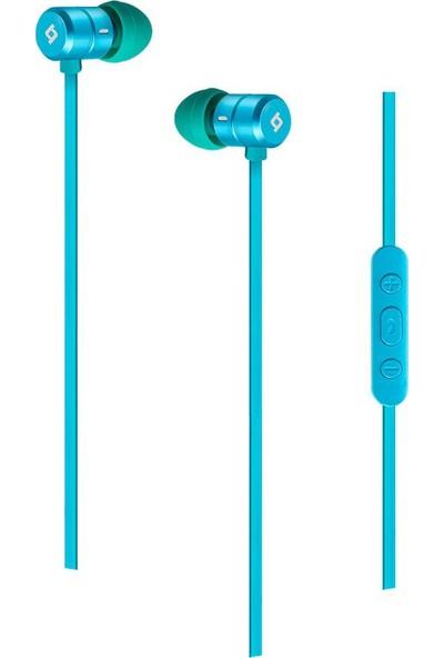 Ttec EchoPro Kumandalı ve Mikrofonlu Kulakiçi Kulaklık