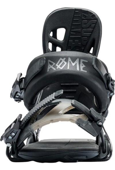 Rome Boss Snowboard Bağlaması