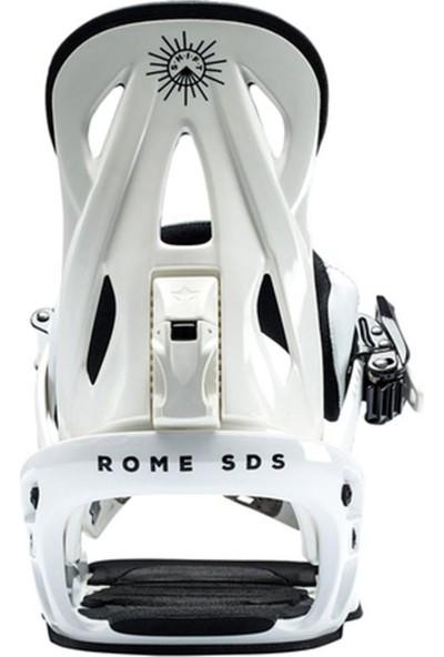 Rome Shift Kadın Snowboard Bağlaması