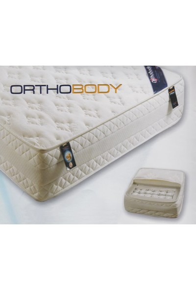 Dr. Mattress Orthobody Yatak