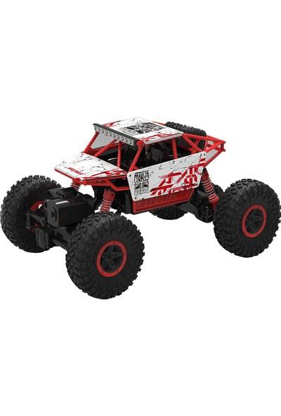 Clamber R/C 1:18 Rock Crawler 4 x 4 Wd Uzaktan Kumandalı Araba Buggy Jeep