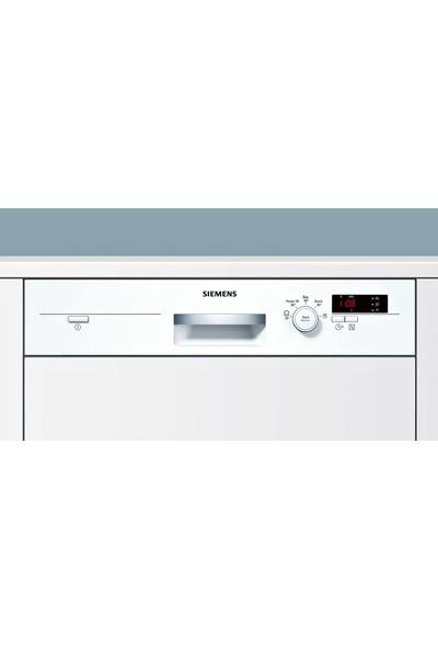 Siemens SN55D200TR iQ300 A+ 5 Programlı Bulaşık Makinesi