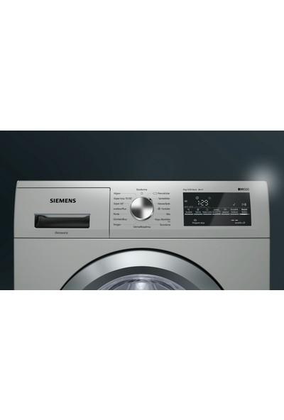 Siemens WM12T48STR A+++ 9 kg 1200 Devir Çamaşır Makinesi