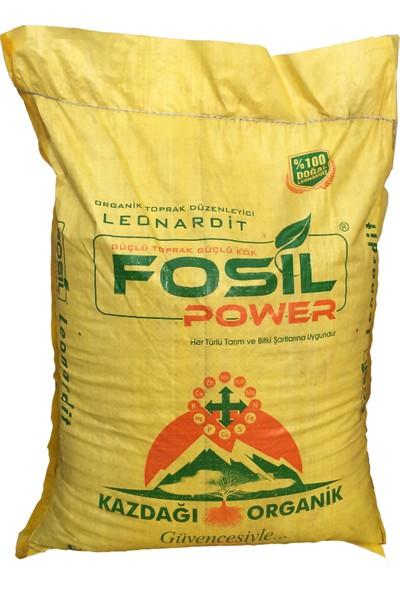 Fosil Power Organik Toprak Düzenleyici Leonardit PH 2-4 25 kg