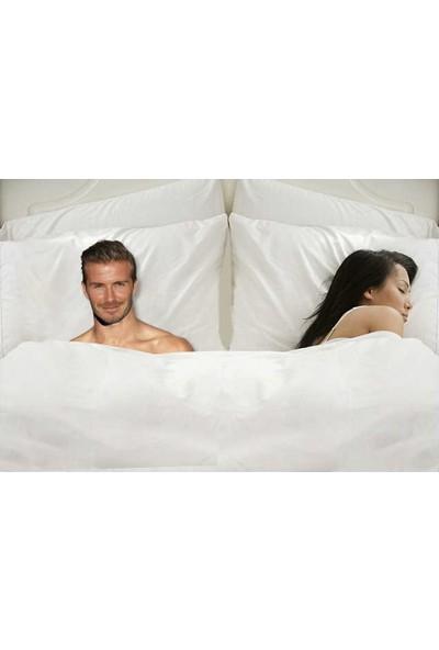 Hediye Mucidi David Beckham Yastık Kılıfı