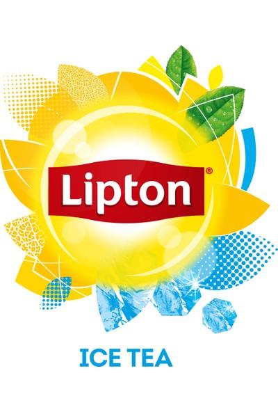 Lipton İce Tea Şeftali 200 ml 24 Adet