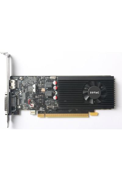 Zotac Nvidia GeForce GT 1030 2GB 64Bit GDDR5 (DX12) PCI-E 3.0 Ekran Kartı (ZT-P10300A-10L)