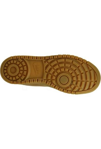 Nike Erkek Kahverengi Günlük Ayakkabı AA0547-700