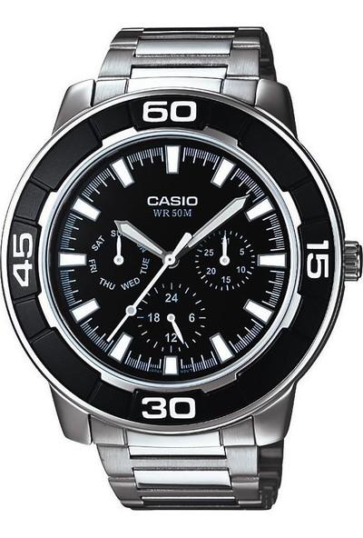 Casio LTP-1327D-1EVDF Standart Kadın Kol Saati