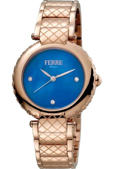 Ferre Fm1L099M0071 Kadın Kol Saati