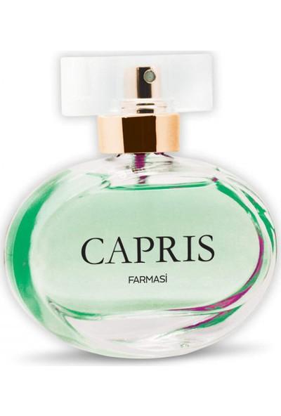 Farmasi Capris Edp For Kadın 50 Ml