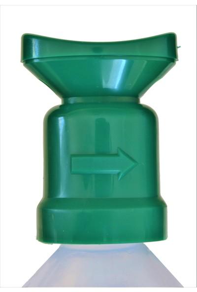 Pit Drop PD - 001 Steril Göz Solüsyonu / Göz Yıkama Duşu 500 ml