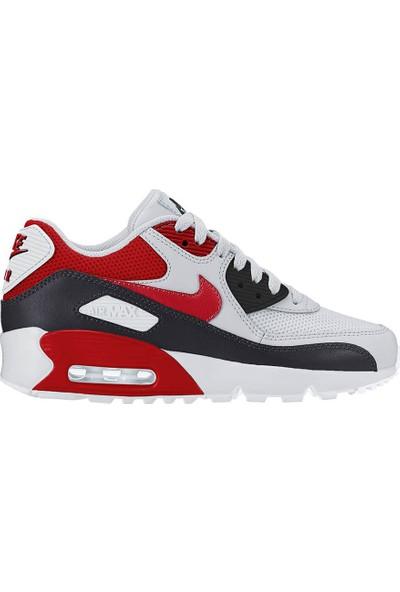Nike Air Max 90 Mesh Gs Spor Ayakkabı 833418-1071