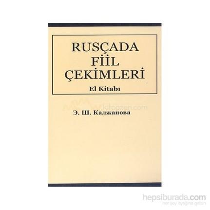 Rusça ve yabancı dilde fiil geri gönderme