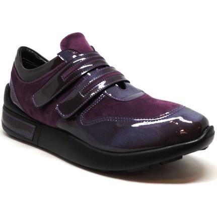 Shop and Shoes 027-18016 Siyah Kadın Ayakkabı