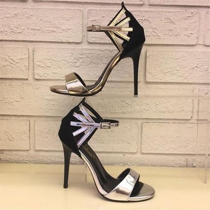 Shop and Shoes Bayan Ayakkabı 155-4002