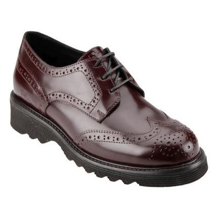 Lumberjack 1522187Z Bordo Kadın Günlük Ayakkabı