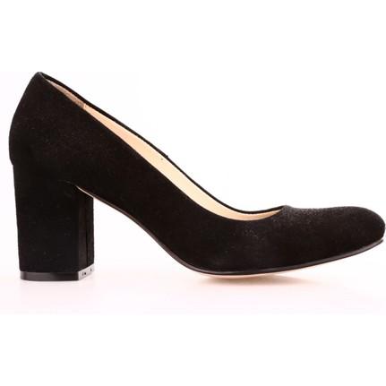 Dgn 418 Kadın Topuklu Ayakkabı