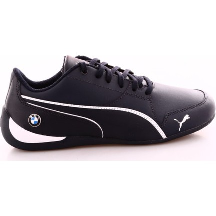 PUMA 36418501BMW MS Drift Cat 7 Jr BAYAN SPOR AYAKKABI