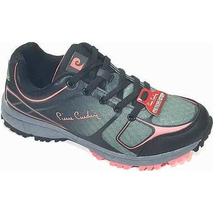 Pierre Cardin PCS-81610-1023 Fuşya Kadın Günlük Ayakkabı