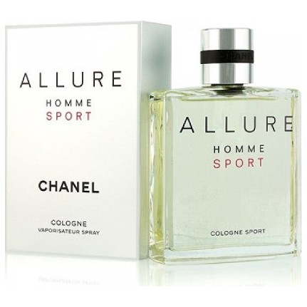 Chanel Allure Homme Sport Cologne Edt 100 Ml Erkek Parfümü Fiyatı c61778cc22f