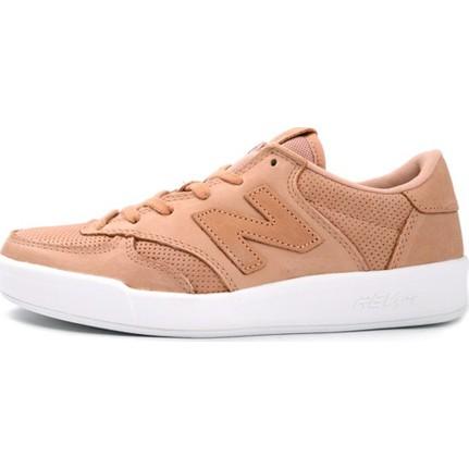 New Balance Nb Womens Lifestyle Shoes Tan Kadın Günlük Ayakkabı Wrt300Sc00