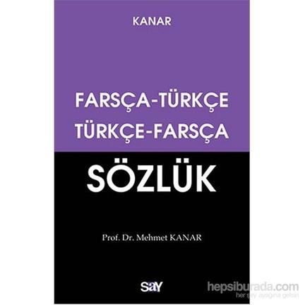 turkce farsca sozluk