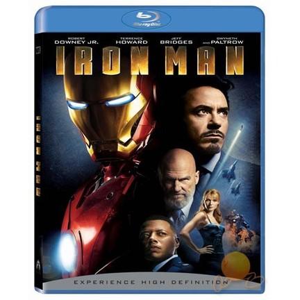 Iron Man Demir Adam Blu Ray Disc Fiyatı Taksit Seçenekleri