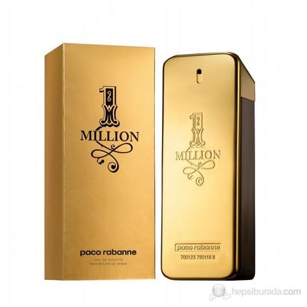 Paco Rabanne 1 Million Edt 200 Ml Erkek Parfümü Fiyatı