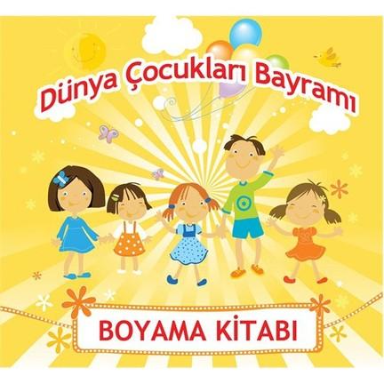 Dunya Cocuklari Bayrami Mehmet Buyukturna Fiyati