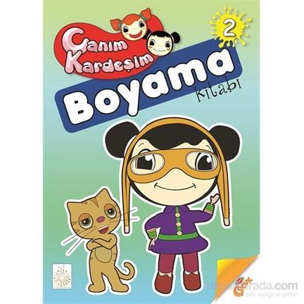 Canym Kardethim Boyama Sayfasy Boyama Sayfasi