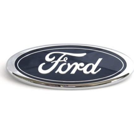 Cey Ford Transit Custom Bagaj Kaput Yazi Arma Ford Amblem