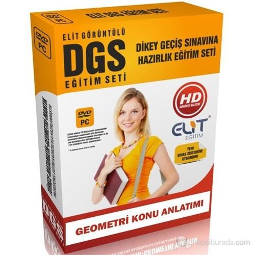 Elit DGS Geometri Görüntülü Eğitim Seti