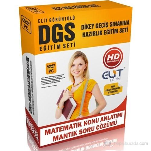 Elit DGS Matematik Görüntülü Eğitim Seti