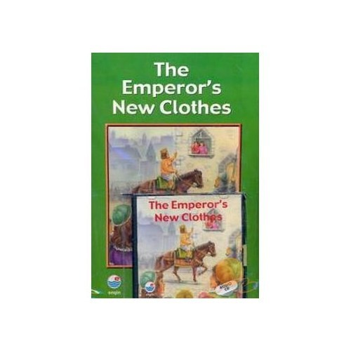 The Emperor's New Clo Thes
