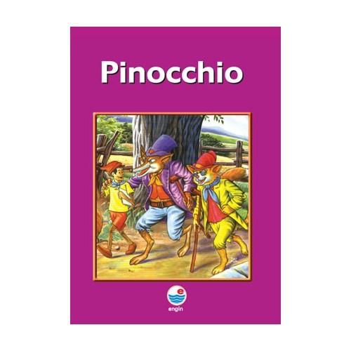 Pinocchio (d) (Audio Cd'li)