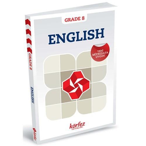 Körfez 8. Sınıf İngilizce Konu Anlatım