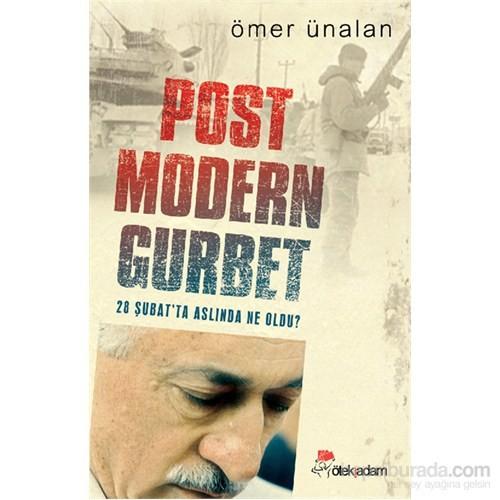 Post Modern Gurbet