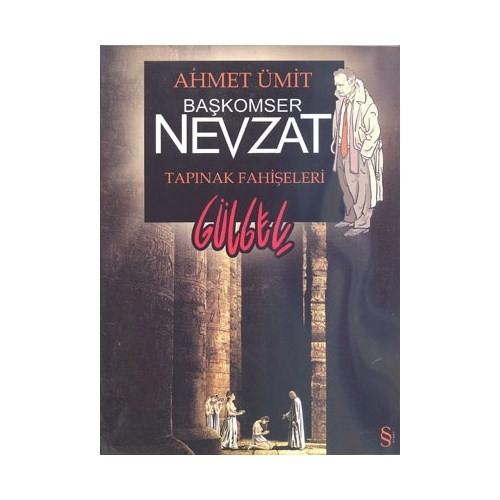 Başkomiser Nevzat - Tapınak Fahişeleri