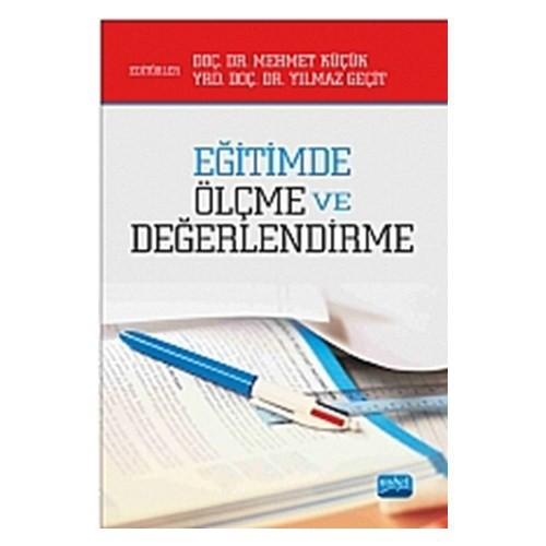 Eğitimde Ölçme Ve Değerlendirme-Osman Birgin