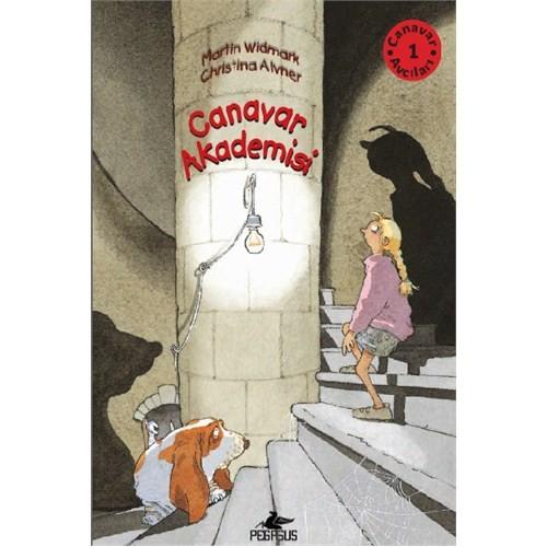 Canavar Avcıları 1: Canavar Akademisi - Martin Widmark