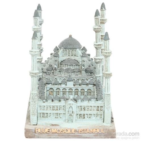 Sultanahmet Camii Maketi (Orta)