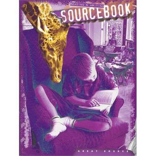 Reading Writing Sourcebook / Great Source