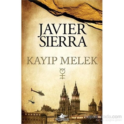 Kayıp Melek-Javier Sierra